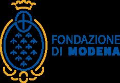 Fondazione di Modena Logo